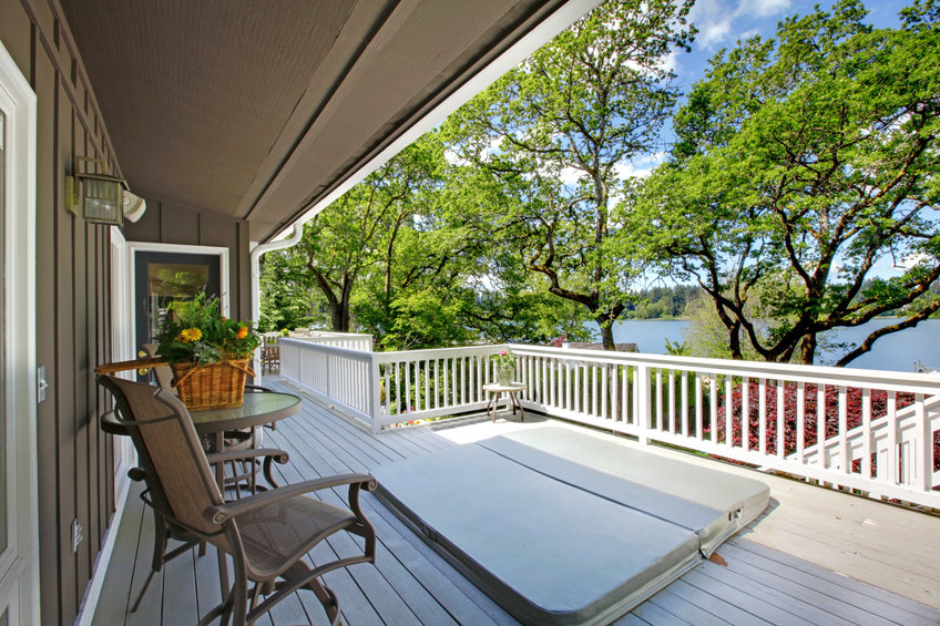 Tellico Lake Home for resale