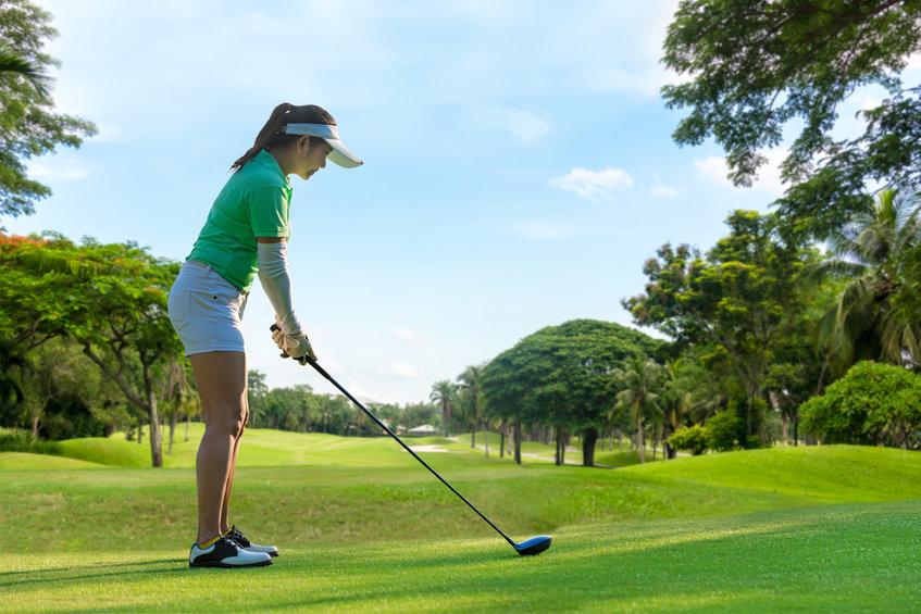 Tanasi Golf Course In Tellico, TN