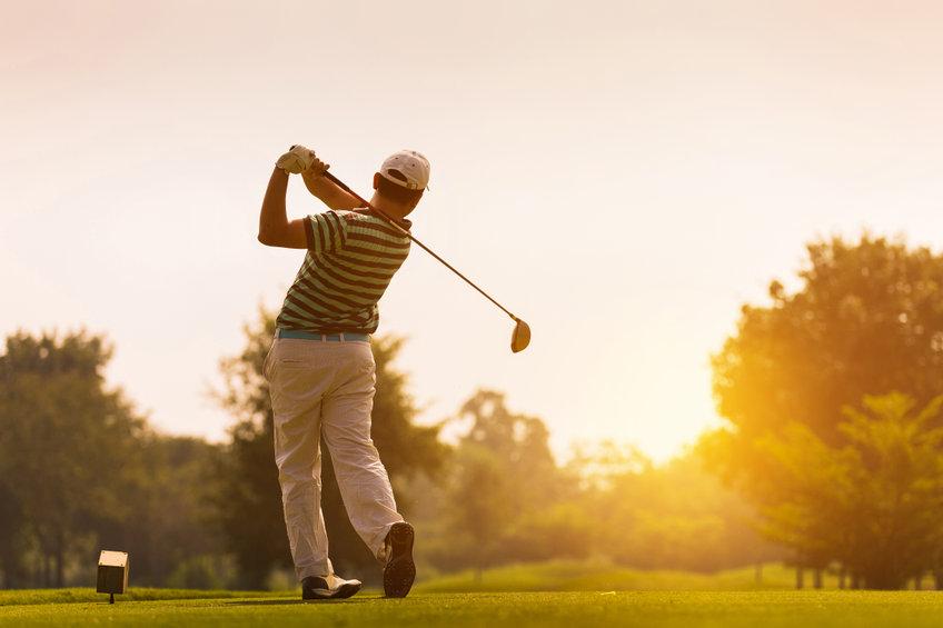 Toqua Golf Course In Tellico, TN